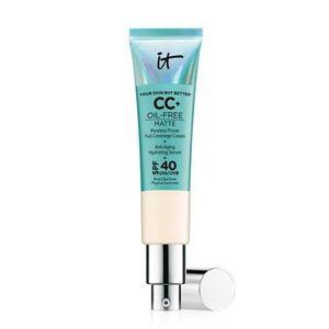 Cc cream oil free fair light spf 40
